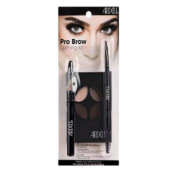 Perfect eyebrow makeup