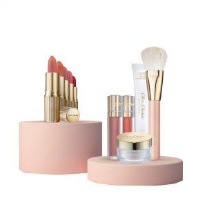 Chen Elkabetz Luxury Makeup